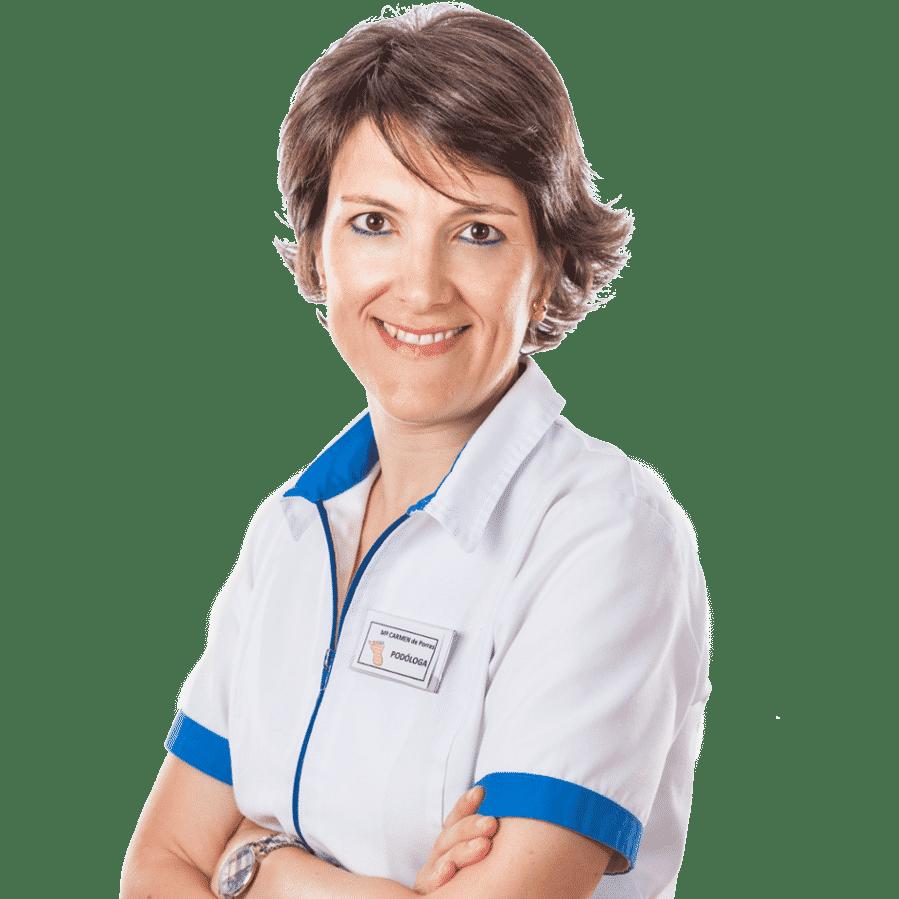 podologa zaragoza quiropodia