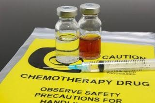 quimioterapia cancer de mama podologia zaragoza