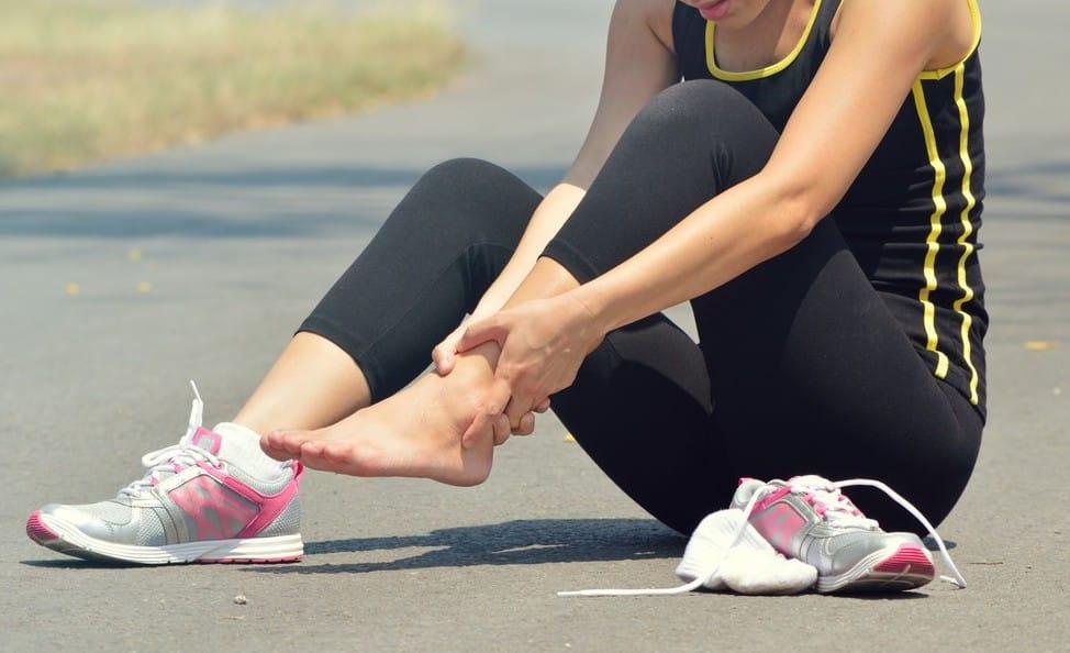 lesiones en Maraton_podologos pieamarillo